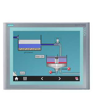 SIMATIC HMITP1500 BASIC COLOR PN - 6AV6647-0AG11-3AX0