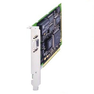 COM PROCESSOR CP 5621 PCI EXPRESS X1-CARD (32 BIT) - 6GK1562-1AA00