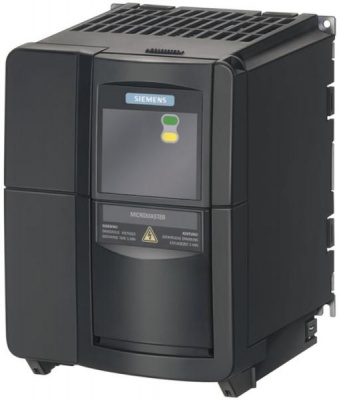 MICROMASTER MM420, 1/3 x 230VAC, 1.1Kw ( 1.5 HP)