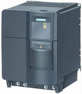 MICROMASTER MM420, 3 x 380VAC, 0.37Kw ( 0.5 HP)