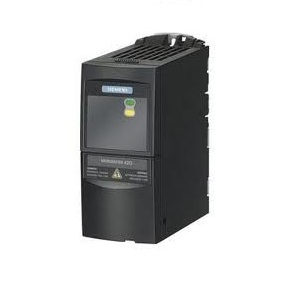 MICROMASTER MM420, 3 x 380VAC, 0.55Kw ( 0.75 HP)