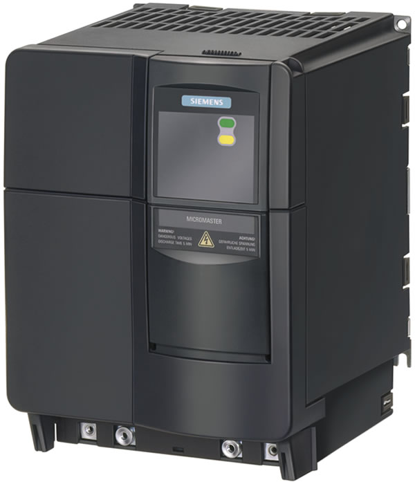 MICROMASTER MM420, 3 x 380VAC, 11Kw ( 15 HP)