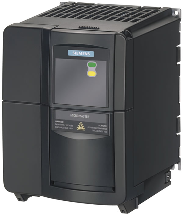 MICROMASTER MM420, 3 x 380VAC, 2.2Kw ( 3 HP)