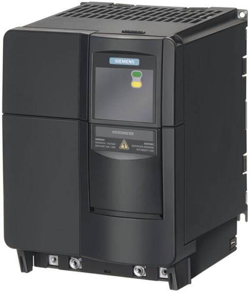 MICROMASTER MM440, 3 x 380VAC, 0.55Kw ( 0.75 HP)