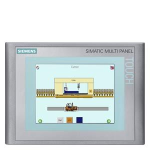 SIMATIC MP 177 6&quot, TOUCH MULTI PANEL - 6AV6642-0EA01-3AX0