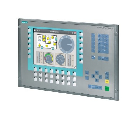 SIMATIC MP 277 10&quot, KEY MULTIPANEL - 6AV6643-0DD01-1AX1