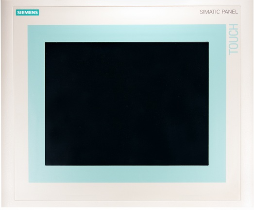 SIMATIC MP 277 10&quot, TOUCH MULTI PANEL - 6AV6643-0CD01-1AX1