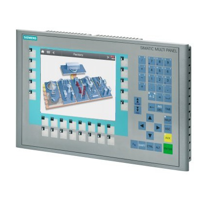 SIMATIC MP 277 8&quot, KEY MULTIPANEL - 6AV6643-0DB01-1AX1