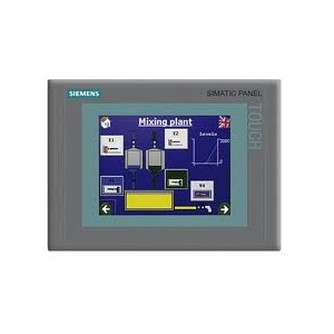 SIMATIC MP 277 8&quot, TOUCH TFT MULTI PANEL - 6AV6643-0CB01-1AX1