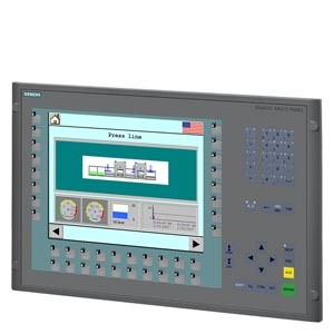 SIMATIC MP 377 12&quot, KEY MULTIPANEL - 6AV6644-0BA01-2AX1