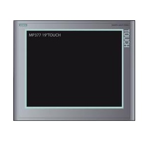 SIMATIC MP 377 19&quot, TOUCH MULTIPANEL - 6AV6644-0AC01-2AX1