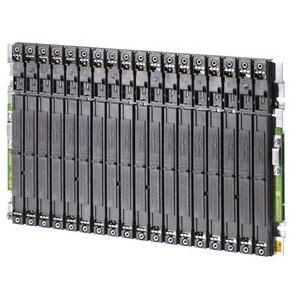 SIMATIC S7-400, UR1 RACK ALU, CENTRALIZED AND DISTRIBUTED WITH 18 SLOTS - 6ES7400-1TA11-0AA0
