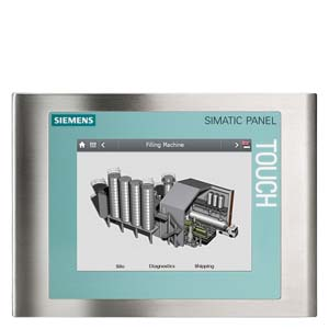 SIMATIC TP 277 6&quot,TOUCH PANEL 5.7&quot, TFT DISPLAY - 6AV6643-0AA01-1AX0