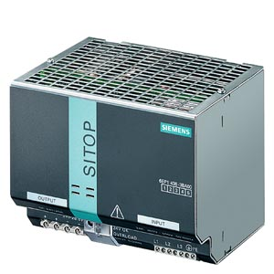 SITOP MODULAR 20A STABILIZED POWER - 6EP1336-3BA00