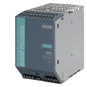 SITOP PSU300S 10A STABILIZED POWER - 6EP1434-2BA10