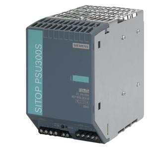 SITOP PSU300S 20A STABILIZED POWER - 6EP1436-2BA10