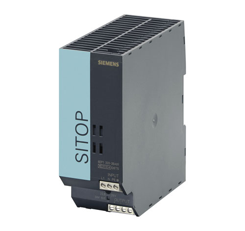 SITOP SMART 5A 120W STABILIZED POWER - 6EP1333-2AA01
