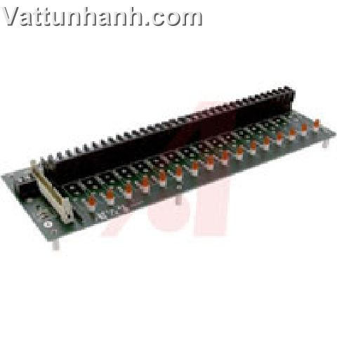 ER - PLC, 100-240VAC Power, 16 I/O, 24VDC In (9), 240VAC/30VDC 2A Relay Out (7)