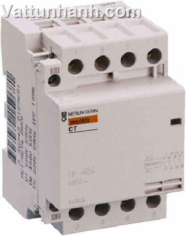 Spacer,contactor,9mm wide