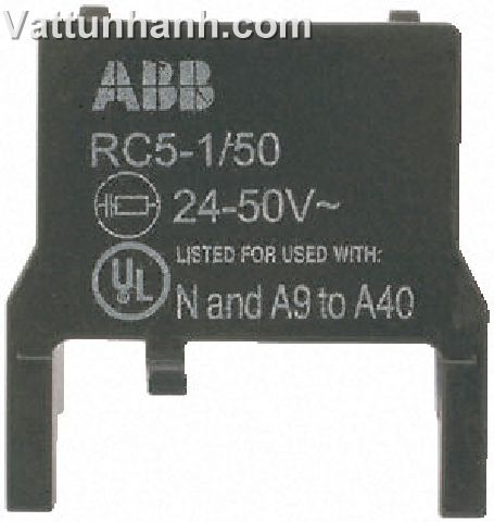 Varistor, surge, suppressor, 110-250Vac/dc