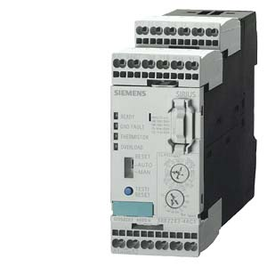 Siemens PROCESSING UNIT FOR FULL MOTOR PROTECTION