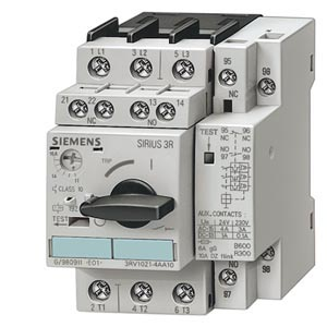 Siemens CIRCUIT-BREAKER SIZE S0 FOR MOTOR