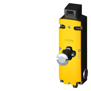 Siemens SAFETY POSITION SWITCHES WITH SOLENOID