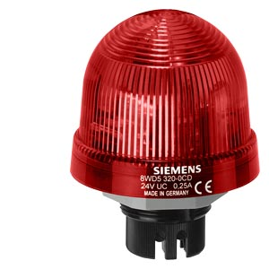 Siemens BUILT-IN LUMINAIRE FLASHLIGHT 230V